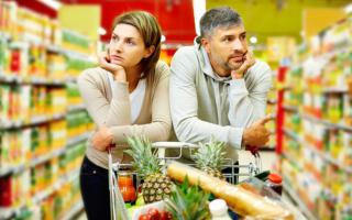 Что купить для перекуса, если не знаешь, чего хочешь