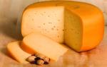 Изучаем твердые сорта сыра: фото и названия