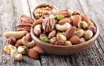10 интересных и необычных фактов про орехи, которые вы не знали