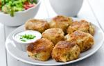 Что приготовить из грибного фарша: советы кулинаров