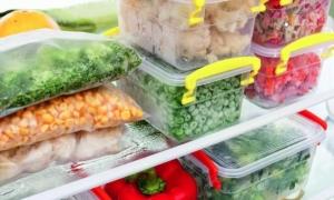 Какие овощи не переносят замораживание