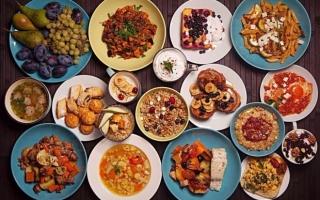6 легких рецептов вкусненького, когда не знаешь чего хочешь