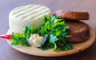 Самый лучший сыр в России: какой он?