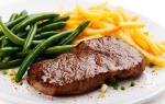 Как приготовить отбивные из говядины, чтобы были мягкие и сочные: пошаговый рецепт, секреты приготовления