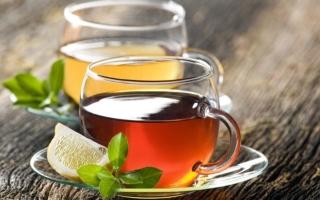5 рецептов вкусняшек к чаю из ничего