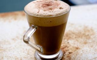 Как приготовить бронекофе: пошаговый рецепт бодрящего напитка