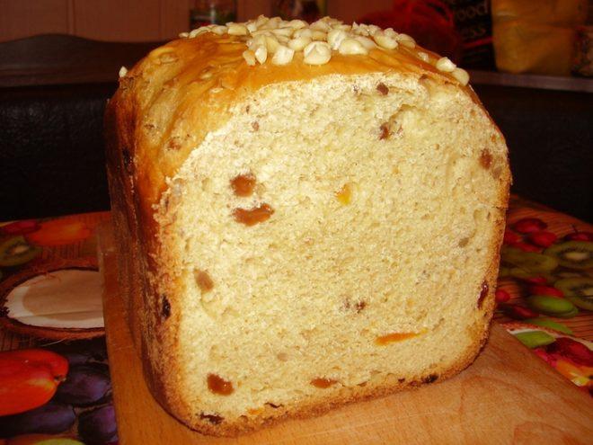 Панский хлеб