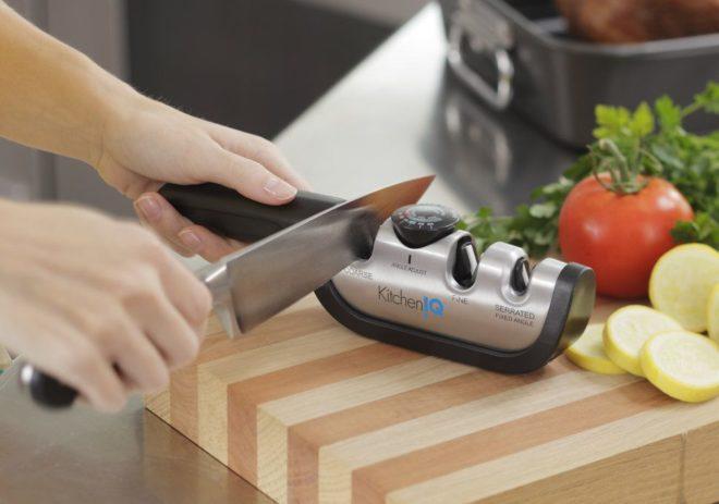точило для ножей