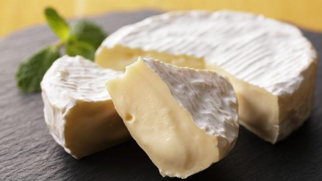 сыр камамбер